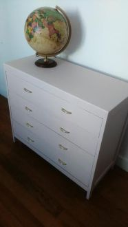 commode-rose