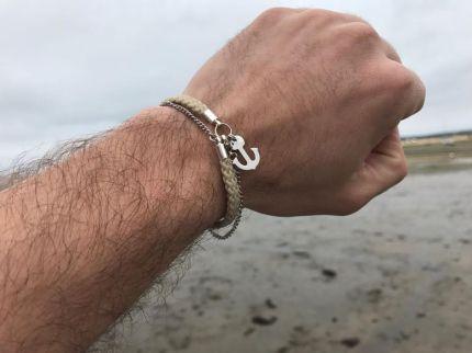 l homme et la mer