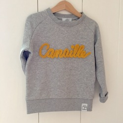 sweat canaille