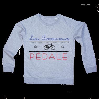 sweat-gris-amoureux-de-la-pedale