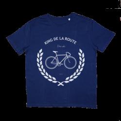 t-shirt-h-king-de-la-route
