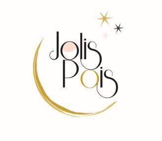 LOGO JOLIS POIS