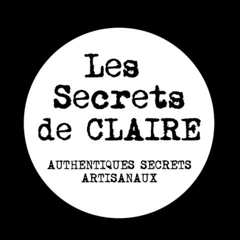 LogoLesSecretsdeClaire