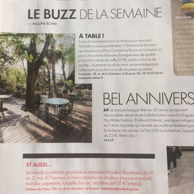 SECOND ELLE Tome 3 Mai 2017.JPG
