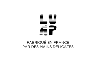 LUAP - Logo sans fond