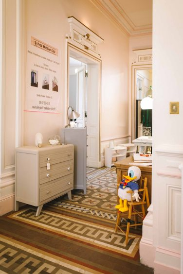 le petit mobilier chic by julia